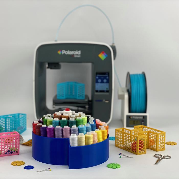 מדפסת תלת מימד צבעונית